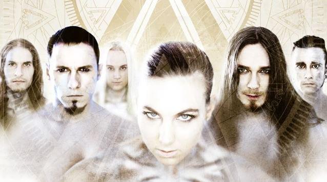 "Amaranthe: ouça a inédita ""Drop Dead Cynical"", primeiro single do novo álbum"