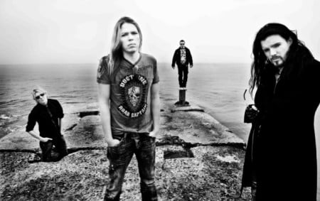 Apocalyptica: novo álbum do grupo recebe toques finais