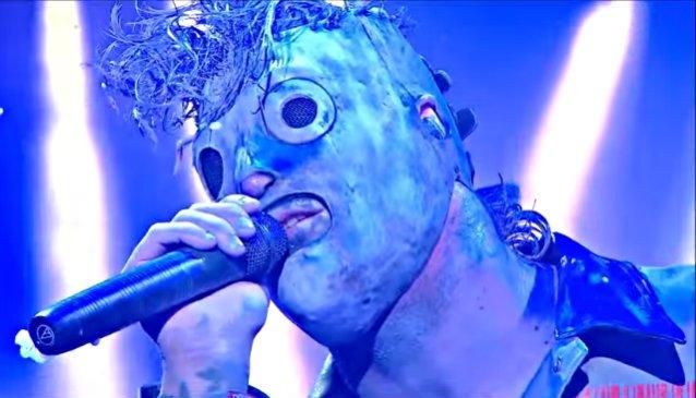 Read more about the article Slipknot: título, capa, track list e data de lançamento do novo disco