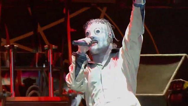 "Read more about the article Slipknot: filmagens de clipe para ""The Devil In I"" acontecem na próxima semana"