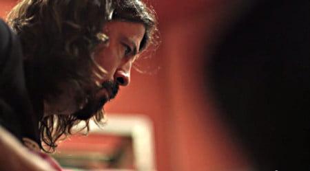 Read more about the article Foo Fighters: trailer da série da HBO sobre o novo álbum