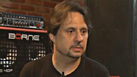"""Read more about the article Dave Lombardo: """"sem planos de voltar para o Slayer"""", diz baterista"""