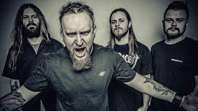 Decapitated: preview de mais cinco faixas do novo álbum