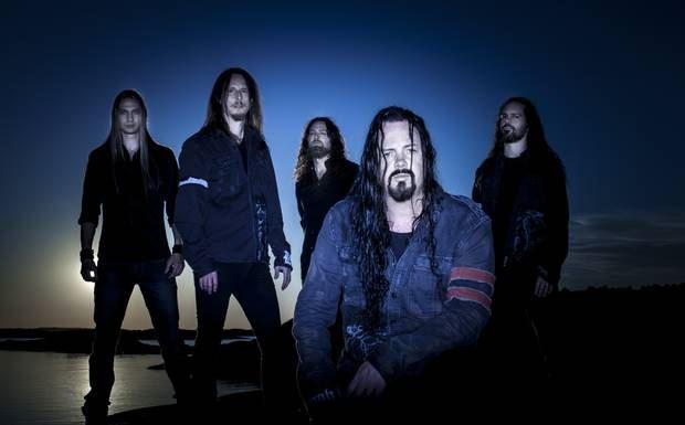 Evergrey: banda divulga novo line-up e clipe