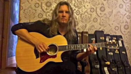 Whitesnake: banda anuncia novo guitarrista