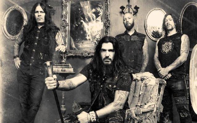 Machine Head: divulgado o primeiro trailer do novo álbum