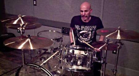 Mr. Big: baterista de Ace Frehley substituirá Pat Torpey em turnê