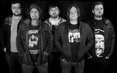 Motörhead: grupo do guitarrista Phil Campbell com os filhos trabalha em músicas inéditas