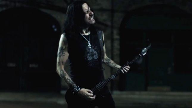 "Prong: veja o clipe para a faixa ""Remove, Separate Self"", novo single da banda"