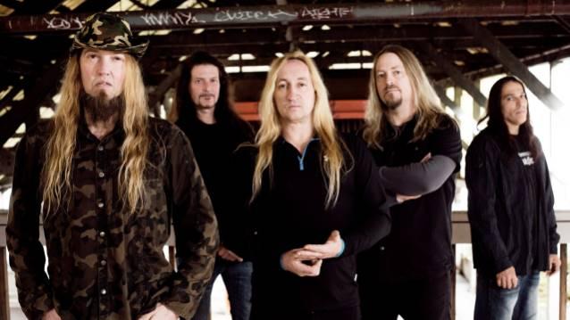 """Sanctuary: ouça """"Arise and Purify"""", faixa que abre o disco de retorno do grupo"""