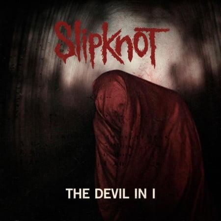 """Capa de """"The Devil in I"""", o novo single do Slipknot"""