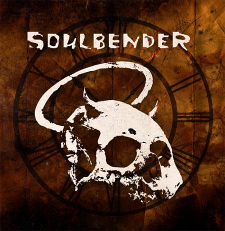 "Capa de ""Soulbender 2"", o novo álbum do projeto de Michael Wilton (Queensrÿche)"