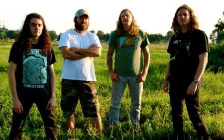 Valkyrie: banda assina com a Relapse Records