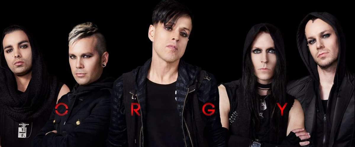 Orgy: com nova formação, banda anuncia turnê pelo Reino Unido em novembro