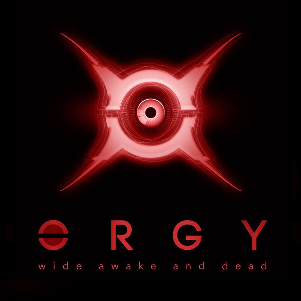 Orgy_single cover