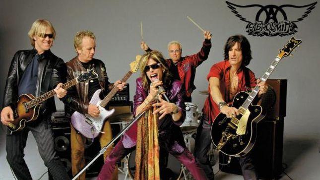 """Aerosmith: integrantes viram bonecos em coleção de """"Os Simpsons"""""""