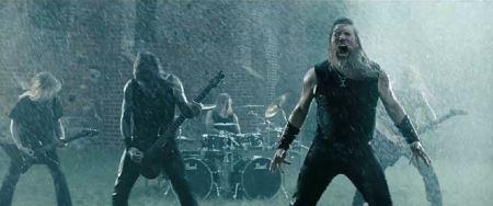 """Amon Amarth: lançado o clipe para """"Deceiver of the Gods"""""""