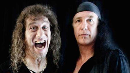 Anvil: banda já terminou de escrever o novo disco, segundo baterista