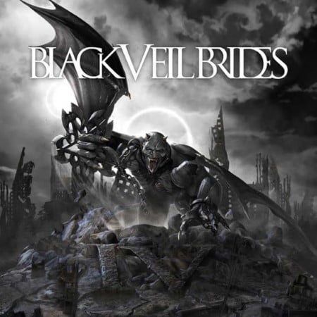 Capa do quarto álbum do Black Veil Brides
