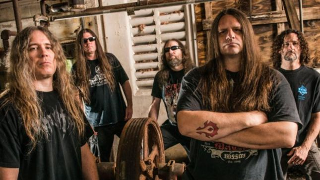 """Cannibal Corpse: ouça a inédita """"The Murderer's Pact"""""""