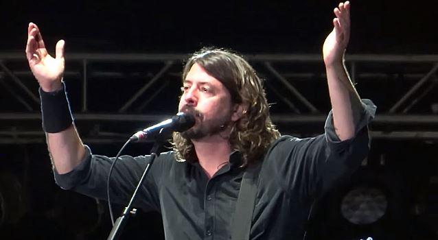 Read more about the article Foo Fighters: ouça trecho de uma nova música da banda
