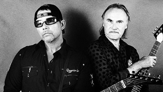 Denner/Shermann: guitarristas do Mercyful Fate criam projeto
