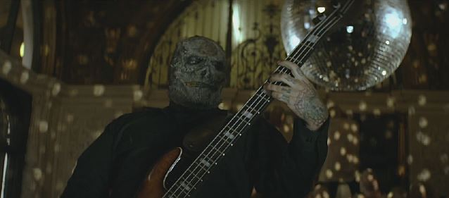 Read more about the article Slipknot: descoberta a identidade do novo baixista da banda?