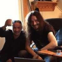 Nightwish: concluídas as gravações das guitarras para novo álbum