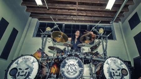 Exorcism: anunciado o novo baterista do grupo