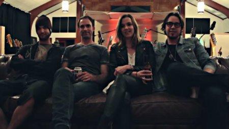 """Halestorm: disponível o primeiro vídeo do """"making of"""" do novo álbum"""