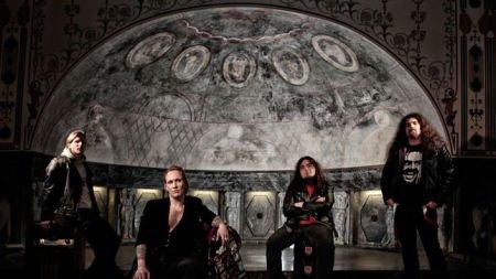 Helldorados: anunciada turnê na Europa para divulgação do novo álbum