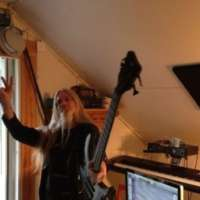 Nightwish: Marco Hietala conclui gravações de baixo para novo disco
