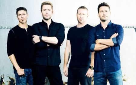 "Nickelback: ouça o novo single, ""What Are You Waiting For?"""