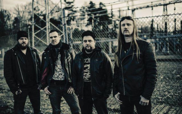 The Crown: grupo lança novo álbum em janeiro
