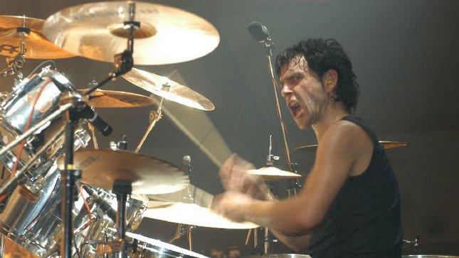 Carnal Agony: primeiro álbum do grupo conta com o baterista Uli Kusch