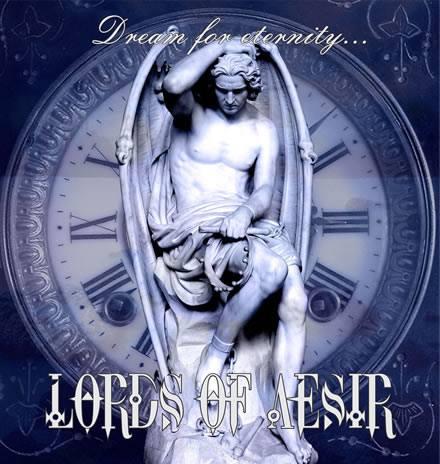 """Lords Of Aesir: conheça álbum de estreia """"Dream for eternity"""""""