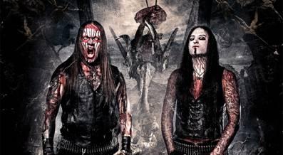 Belphegor: conjurando demônios em solo carioca