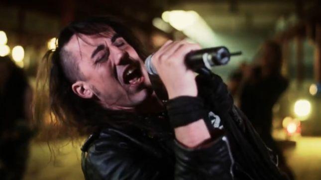 """Crazy Lixx: divulgado o clipe para a música """"Hell Raising Women"""""""