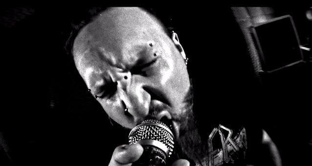 """Decapitated: veja o clipe para """"Instinct"""", faixa do recém-lançado novo disco do grupo"""