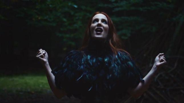 """Epica: divulgado o clipe da faixa """"Victims of Contingency"""""""