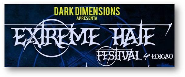 Extreme Hate Festival: muito além de berros, violência e barulho desconexo