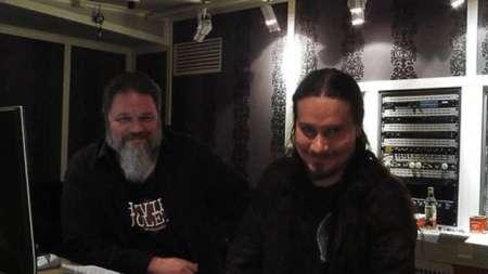 Nightwish: novo álbum em fase de mixagem; 12 faixas confirmadas