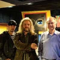 Nightwish: famoso biólogo britânico grava participação no novo álbum
