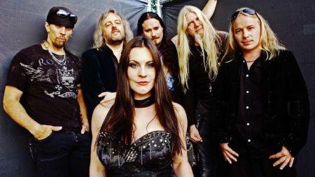Nightwish (Foto: divulgação)