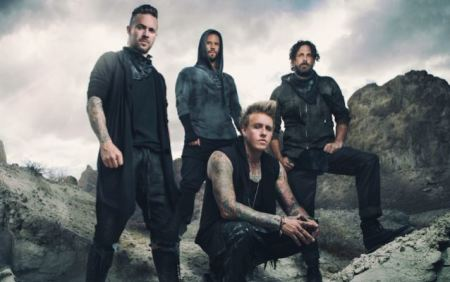 Papa Roach: data de lançamento e track list do novo álbum