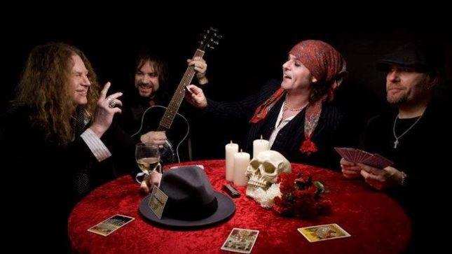 The Quireboys: álbum de 2001 será relançado com faixas bônus
