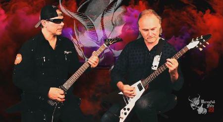Denner/Shermann: segunda parte do vídeo que celebra 30 anos de álbum do Mercyful Fate