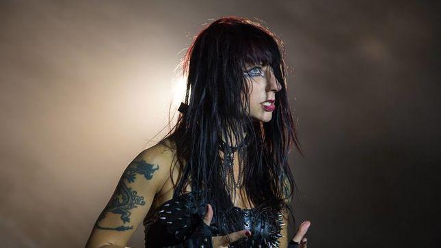 Sister Sin: novo álbum da banda liberado para audição na íntegra
