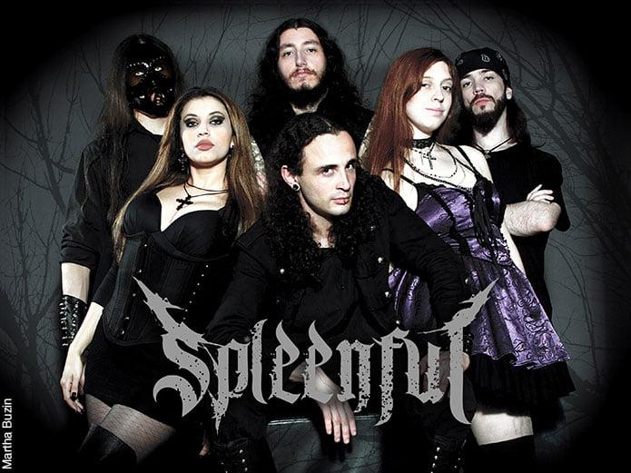 Spleenful: show contará com a vocalista original
