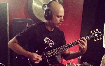 Read more about the article Stone Sour: banda prepara disco de covers